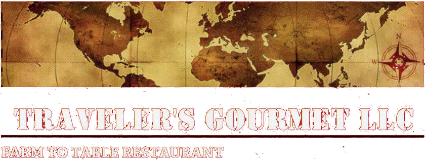 Traveler's- Gourmet